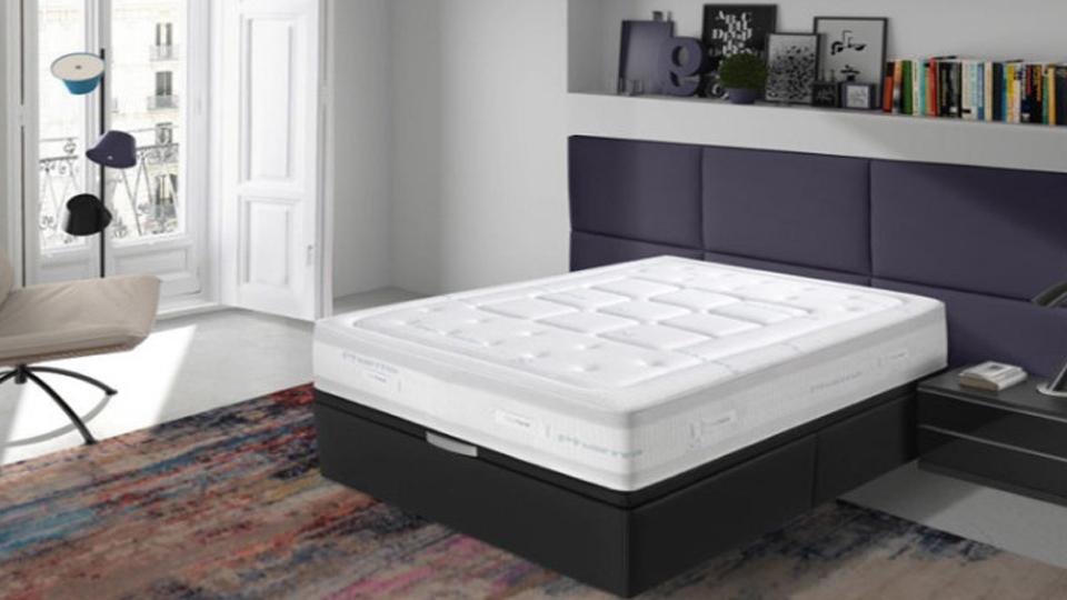 ¿Sabes cuál es tu colchón ideal? (I Parte)