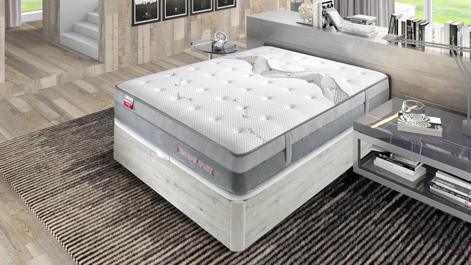 ¿Sabes cuál es tu colchón ideal? (II Parte)