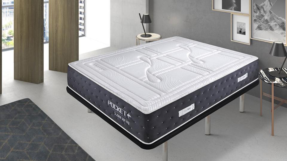 ¿Sabes cuál es tu colchón ideal? (III Parte)