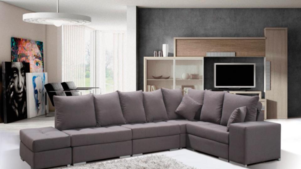 Aprende a escoger el mejor sofá