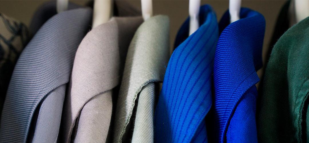 Consejos para organizar tu armario de forma útil y ordenada