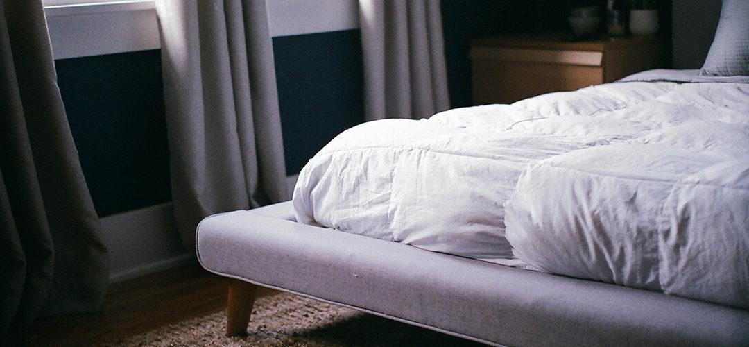 La importancia de un buen colchón para nuestra salud y bienestar