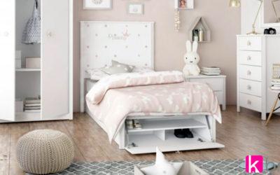 Consejos para decorar a la perfección una habitación infantil